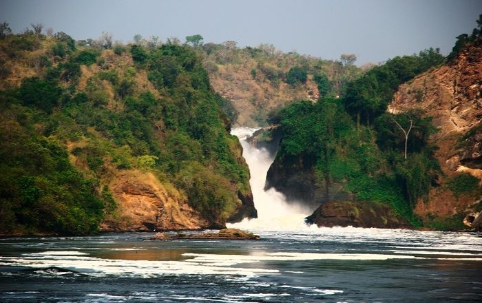1 Murchison Uganda