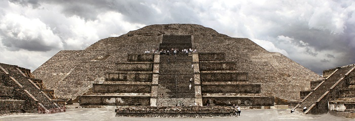 1 Pyramid Sun