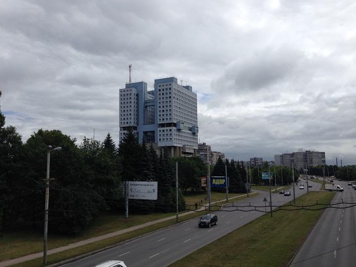 10 Soviets Kaliningrad