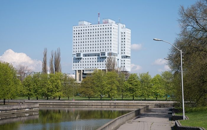 2 Soviets Kaliningrad