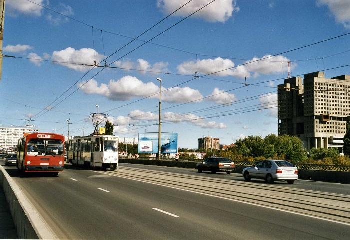 3 Soviets Kaliningrad