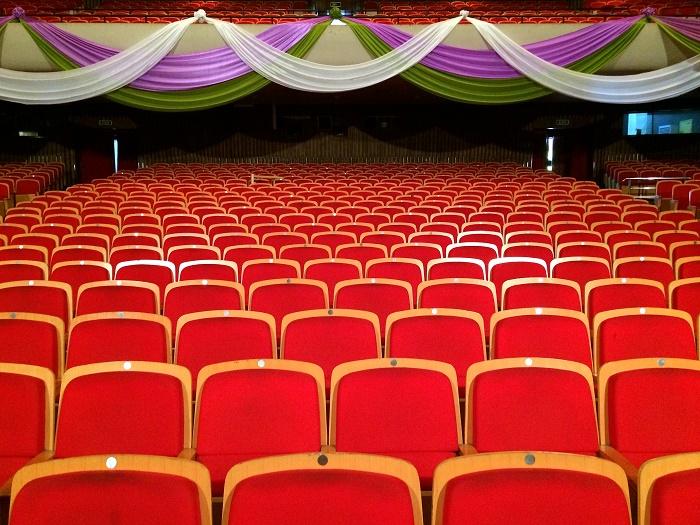 4 Ghana Theater