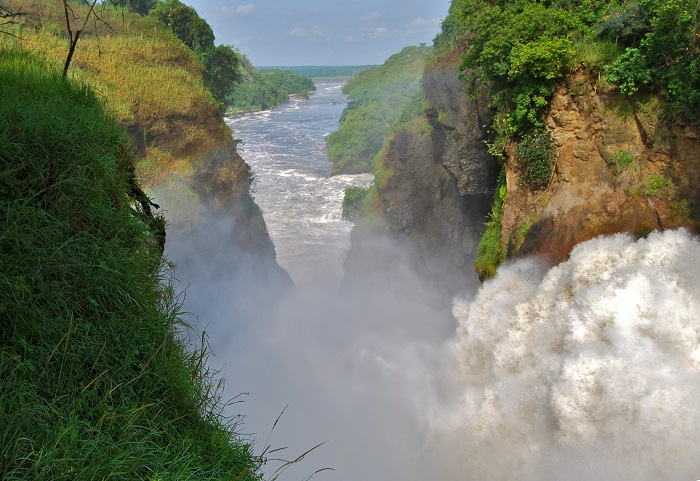 4 Murchison Uganda