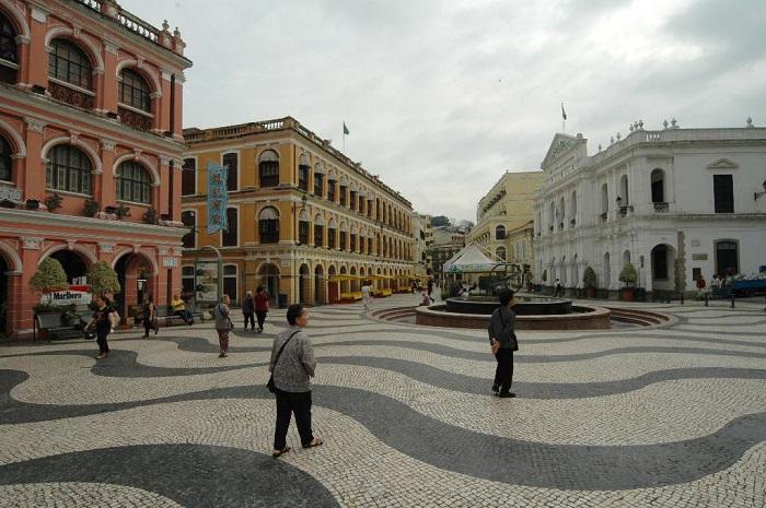 4 Senado Macau