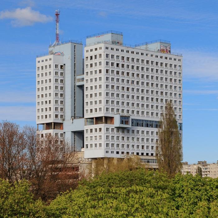 4 Soviets Kaliningrad