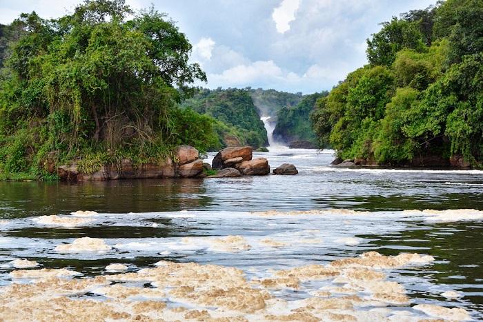 5 Murchison Uganda