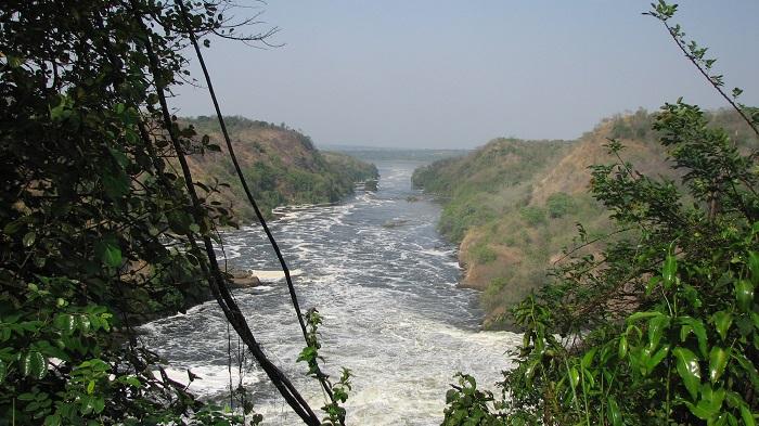 8 Murchison Uganda