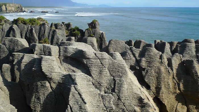 8 Pancake Rocks