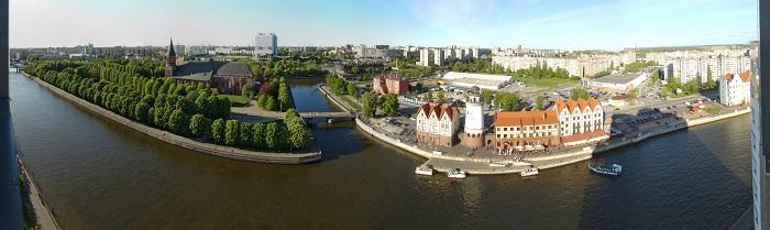 8 Soviets Kaliningrad