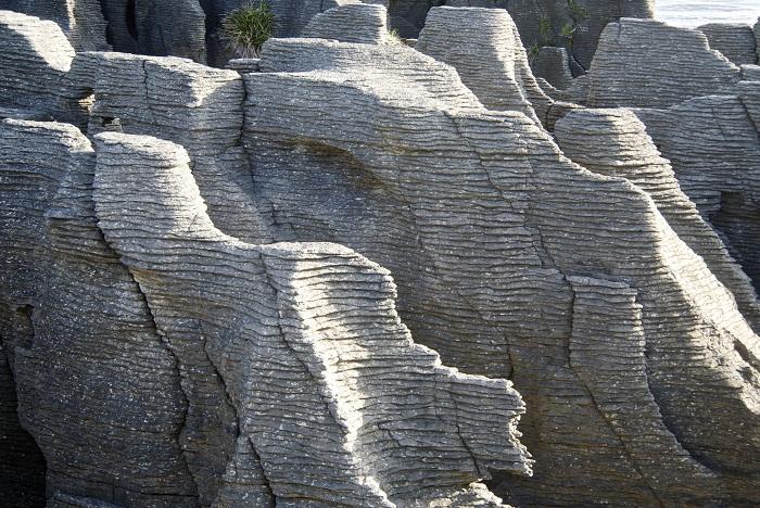 9 Pancake Rocks
