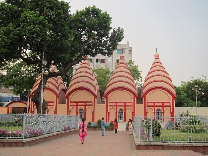 1 Dhakeshwari