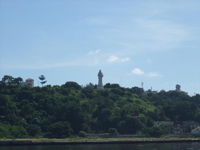 1 Havana Christ