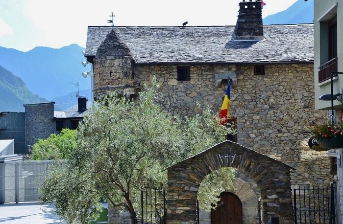 11 Casa Vall