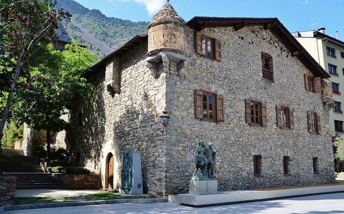 13 Casa Vall