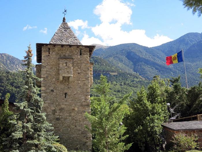 14 Casa Vall