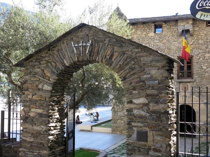 16 Casa Vall