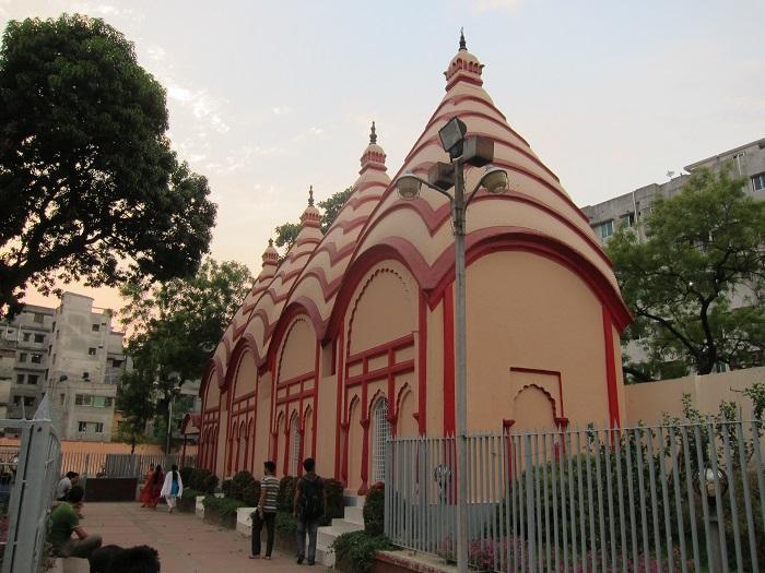 2 Dhakeshwari