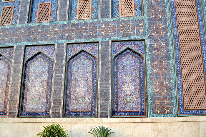 3 Katara Mosque