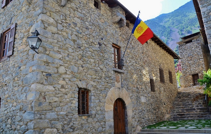 5 Casa Vall
