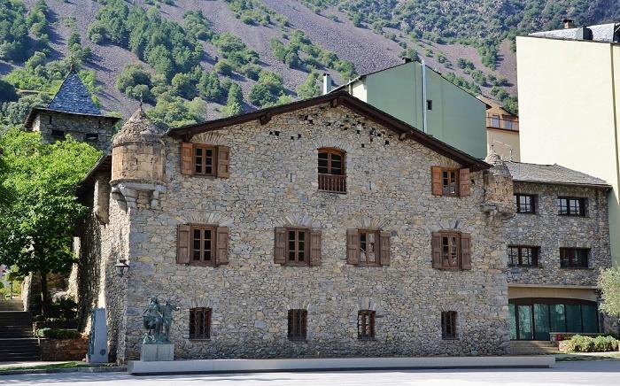 6 Casa Vall