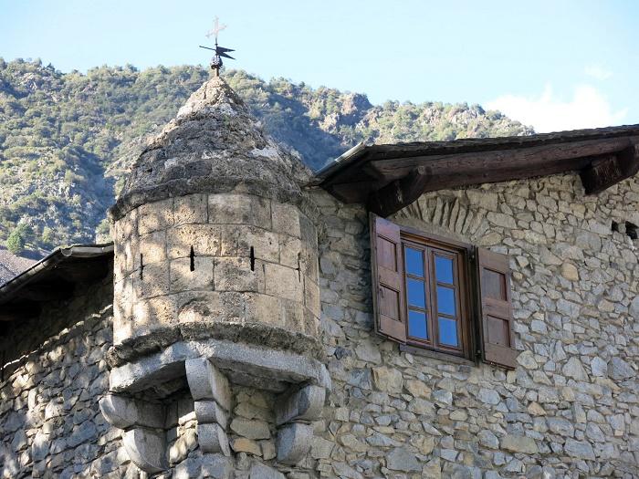 7 Casa Vall