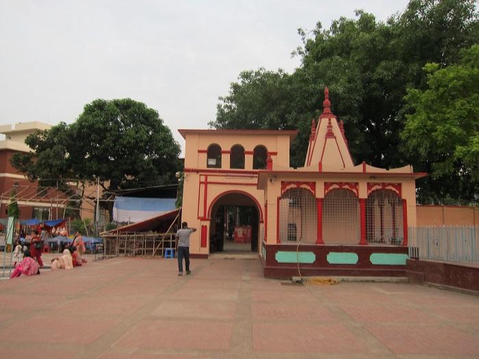7 Dhakeshwari