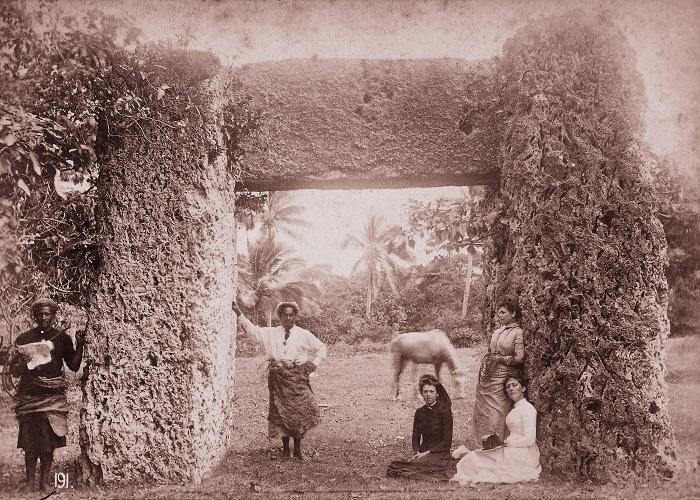 8 Maui Burden