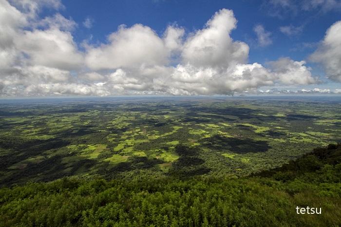 1 Cerro Kandu