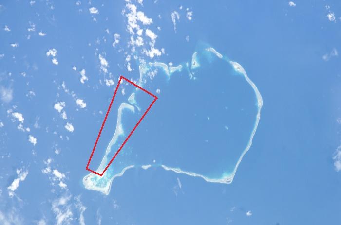 1 Funafuti Area