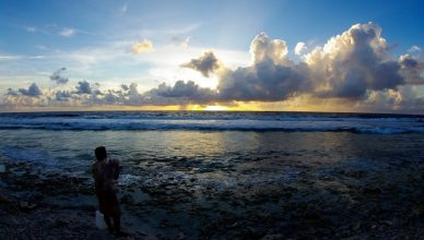 10 Funafuti Area