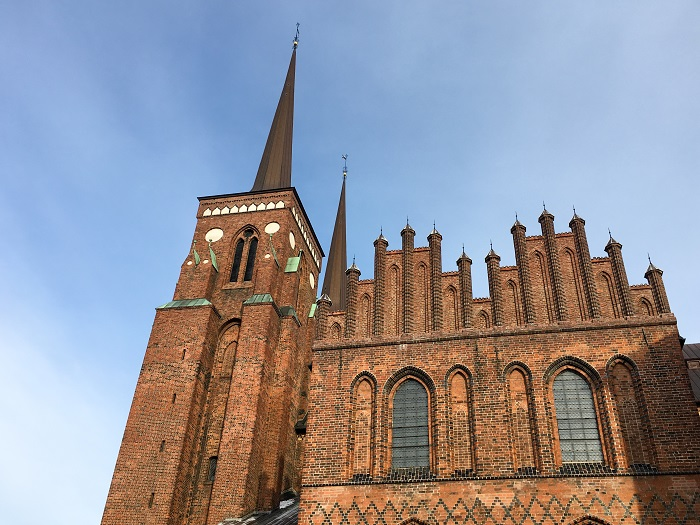 11 Roskilde Cathedral