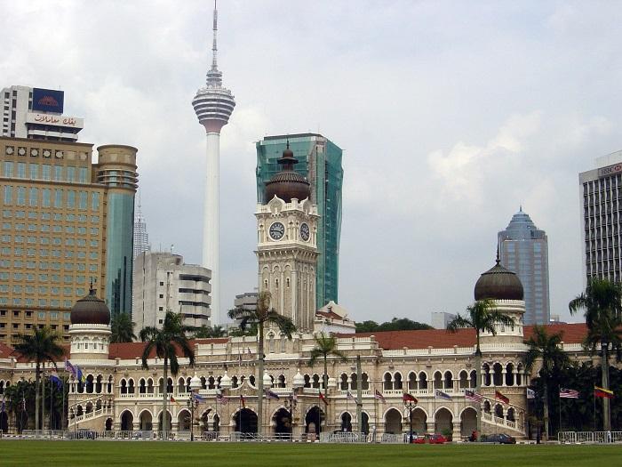 11 Sultan Abdul KL