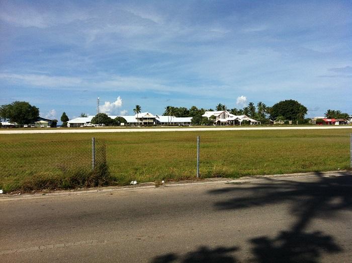 3 Nauru Parliament
