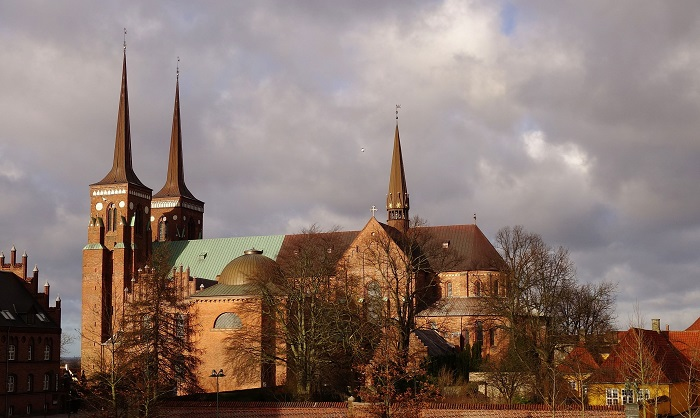 3 Roskilde Cathedral