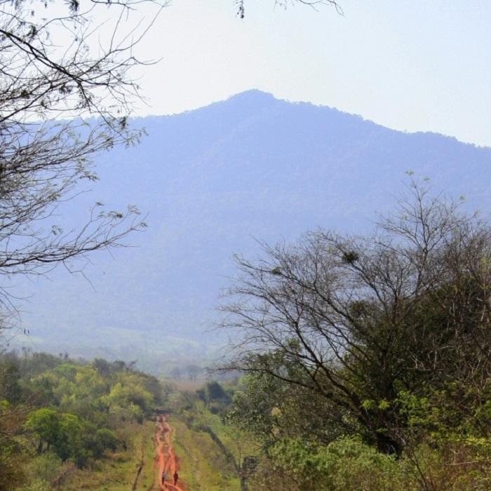 4 Cerro Kandu