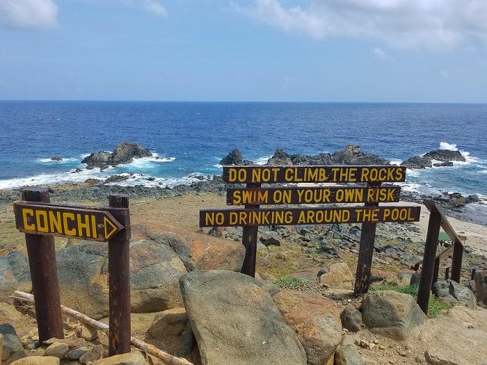 4 Conchi Aruba