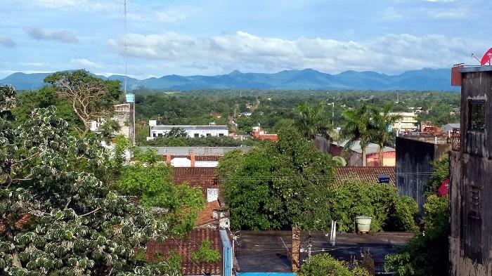 5 Cerro Kandu