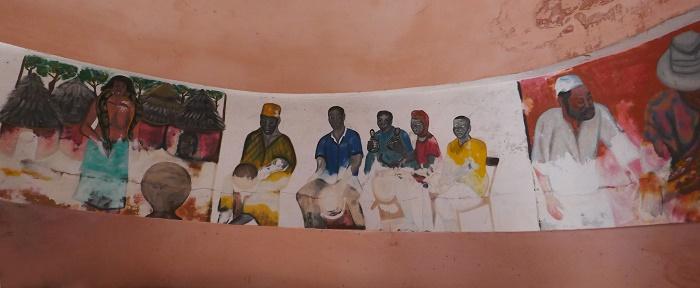 5 Pythons Benin