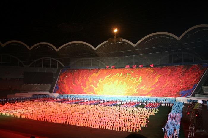 5 Rungrado Stadium