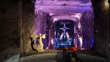 6 Salt Cathedral