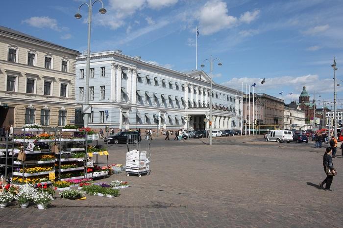 7 Helsinki Hall