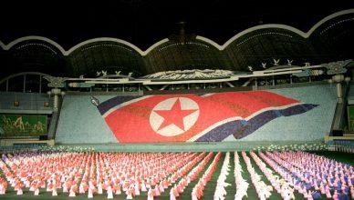 7 Rungrado Stadium
