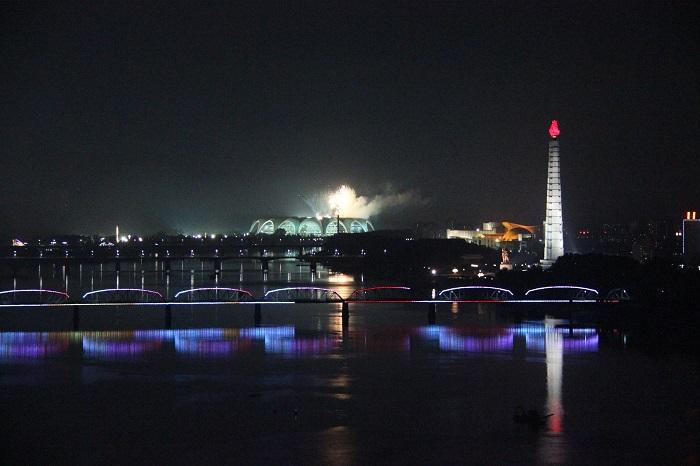 8 Rungrado Stadium
