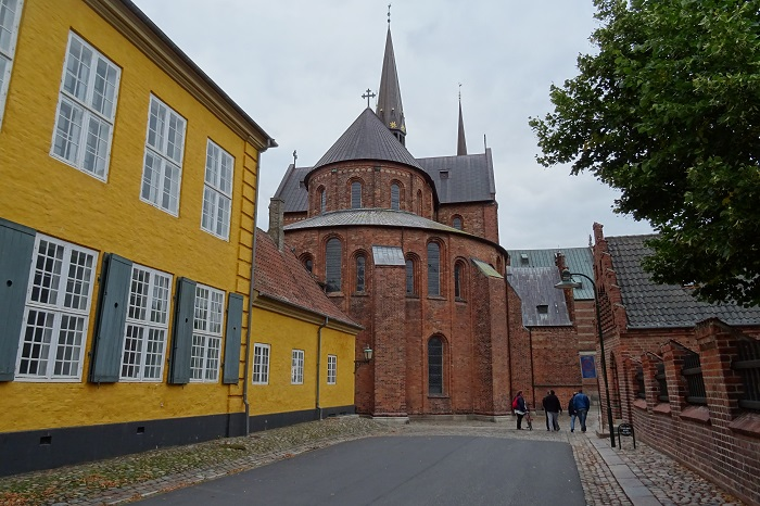9 Roskilde Cathedral