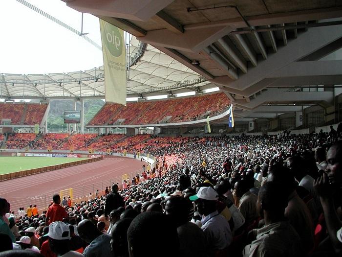 1 Abuja Stadium