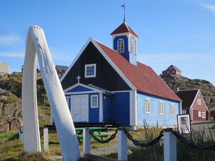 1 Bethelkirken
