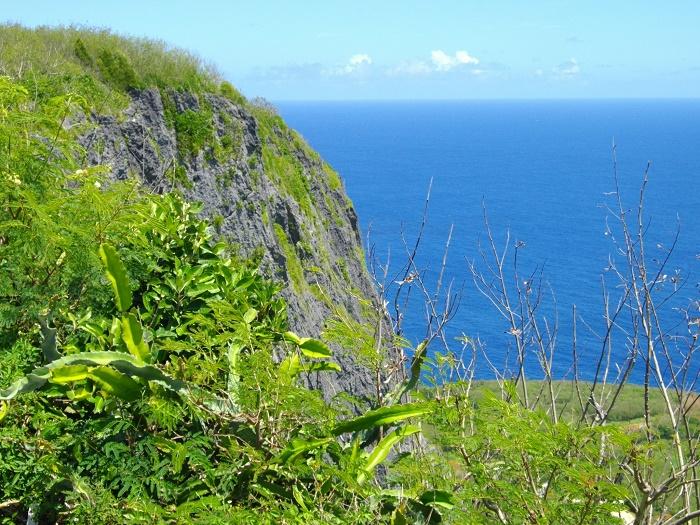 1 Saipan Cliff