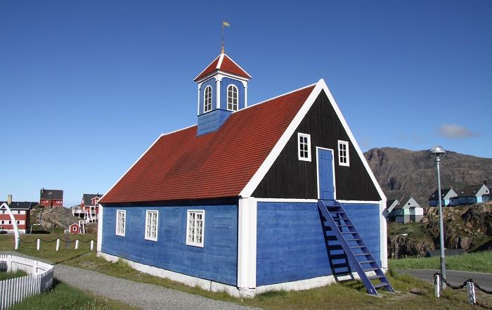10 Bethelkirken