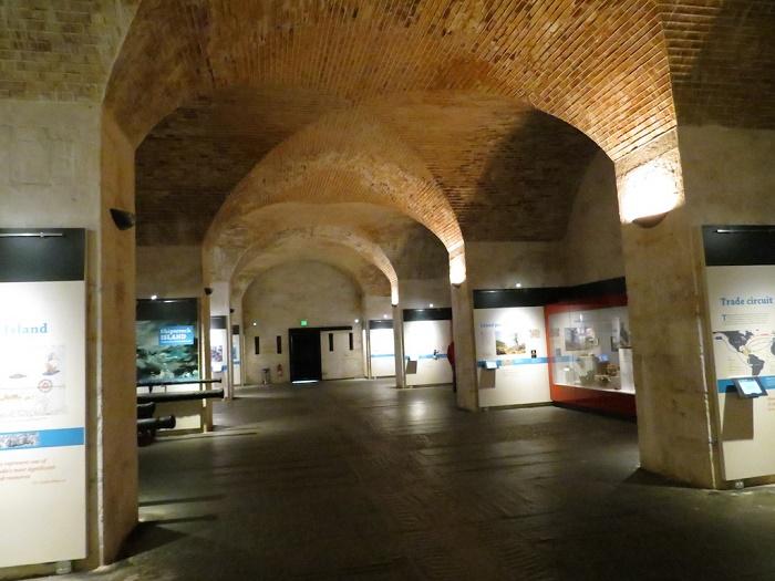 10 Museum Bermuda