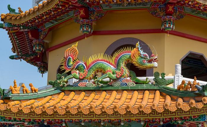 10 Taiwan Pagodas